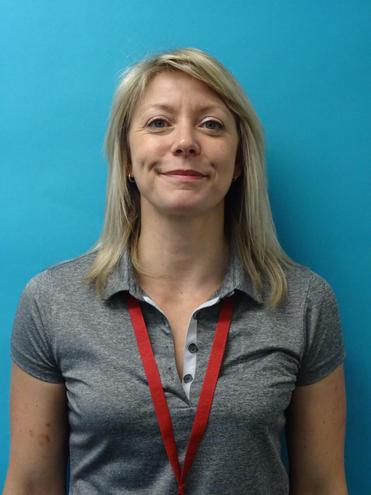 Ms Yvette Willoughby - Teaching Assistant