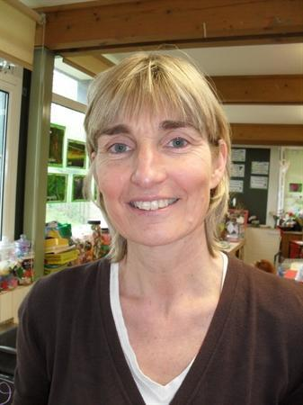 Mrs Curtis - Foundation Stage Teacher