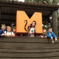 October - Year 5 visit to Monkey World
