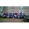 April - Year 7 Pencelli Residential Trip