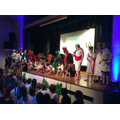 July - Year 5 Drama Performance