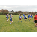 Year 6 tag rugby tournament