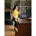 Daisy Kickboxing!
