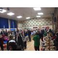 December - PTA Christmas Fair