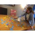 Time for a jigsaw puzzle with a Geography twist.