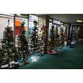 December - Christmas Tree Competition