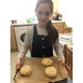 Lovely Food Technology work Willow!