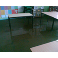 Miss Chantrells classroom (room 6.3).