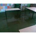 Miss Chantrells classroom (room 6.3).