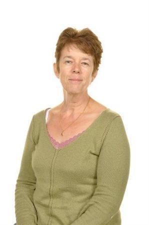 Mrs Buchanan - Teaching Assistant