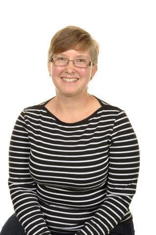 Mrs Milne - Administrative Assistant
