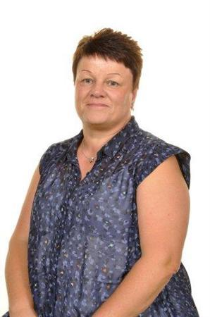 Mrs Jones - Breakfast Club Assistant
