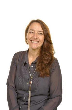Miss Taft - Year 5 Teacher - Maths Lead