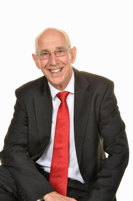 Richard Wydenbach
