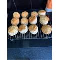 Lottie's scones