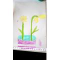 Megan's flower