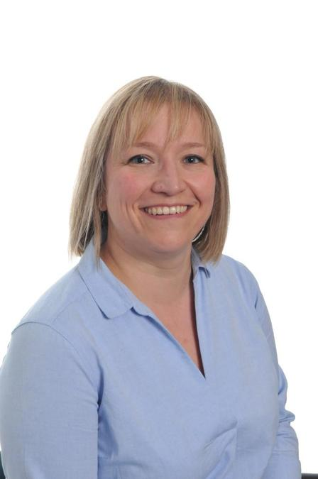 Mrs Ross - School Business Manager
