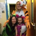 KS1: Tigger, Tinkerbelle & The Cheshire Cat