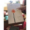 Bethany's Flower