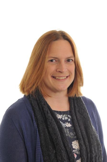 Ms Morton- Year 3 Teacher / Safeguarding