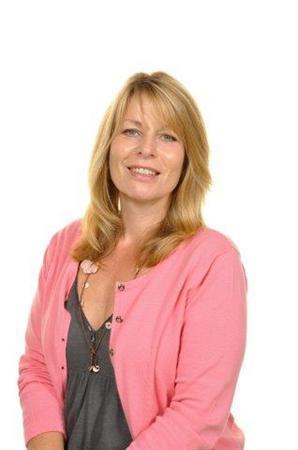 Mrs Dixon - Manager