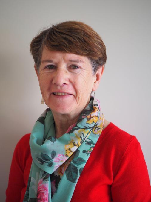 Liz Merrick