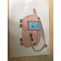 Heather's Doodle Pus