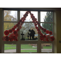 Hall Window Display