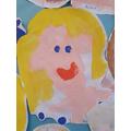 Our beautiful self-portraits