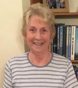 Named Safeguarding Governor - Gloria Powell