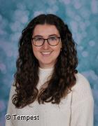 Miss Davies - Teacher