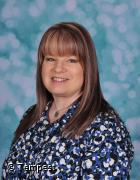 Mrs Rowley - School Business Manager