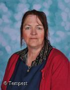 Mrs Micolajczyk - Lunch Supervisor
