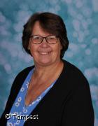 Mrs Adderley - Teaching Assistant
