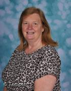 Mrs Bolton - Teaching Assistant
