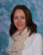 Mrs James - Administration Assistant