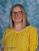 Mrs Heaselgrave - Teaching Assistant