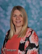Mrs Hailes - Teaching Assistant