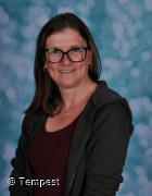 Miss Nicholls - Teaching Assistant