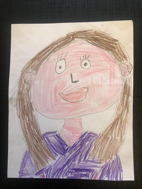 Miss Bryan - Nursery Lead
