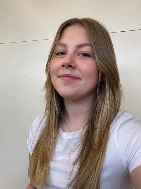 Miss Brookes - Teacher