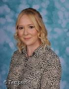 Miss Spencer - Teacher/EYFS Leader