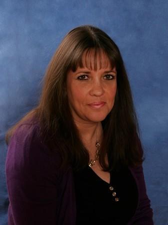 Mrs J Todd- Senior Midday Supervisor