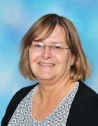Mrs K Harrison