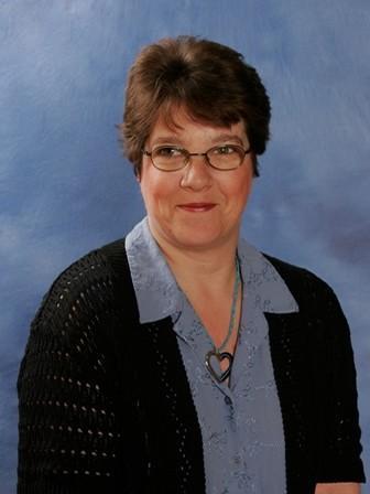 Mrs P Brumpton