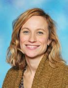 Miss L Widdowson, Assistant Headteacher