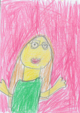 Miss C Jones, Pre-School Assistant