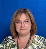 Mrs Edwards - DSP / Headteacher