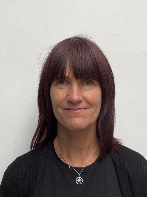 Ms Wilson - DSP / Assistant Head / Y6 Teacher