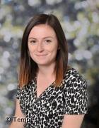 Mrs Pearce - Maternity Leave